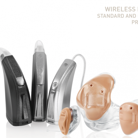 Hearing Loss / Hearing Aids