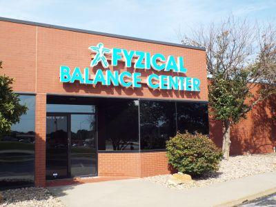 Millard Balance Clinic
